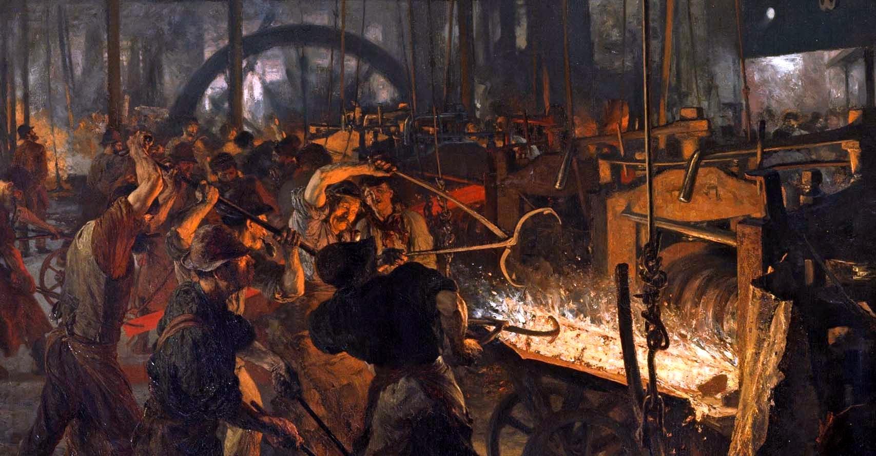 Moderne Zyklopen